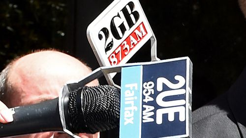 Fairfax Media, Macquarie Radio announce merger of radio networks