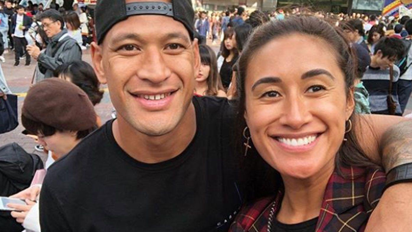 'Not good enough': Liz Ellis slams Netball Australia and Super Netball's Maria Folau stance