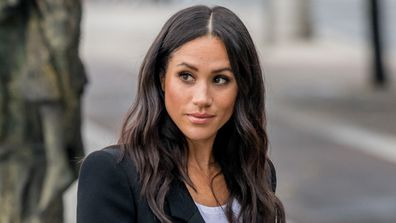 Poll shows exactly what people think of Meghan
