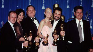 Gwyneth Paltrow talks about her biggest fights with Harvey Weinstein