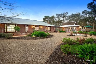 50 Yeomans Road, Kangaroo Ground VIC 3097