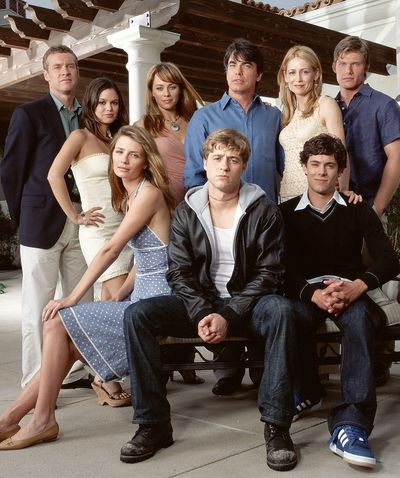 "Forget the beach backdrop, McMansions, glamorous cocktail parties and the boy from Chino, the most important star of &lsquo;000s teen drama, <em>The O.C.&nbsp;</em>was the fashion.<br /> <br /> In the fifteen years since the show premiered in August 2003, some of the trends seen on the show haven&rsquo;t aged as well as the storylines (crochet bolero jackets anyone?!) but for the most part, the show&rsquo;s style remains iconic and an unmissable influence on <a href=""https://style.nine.com.au/2018/08/08/09/55/style-fashion-carrie-bradshaw-tube-tank-tops-fashion-sex-and-the-city-return"" target=""_blank"">early &lsquo;aughts fashion. <br /> </a> <br /> <a href=""https://style.nine.com.au/2017/07/28/15/56/tv-hair-decades-best-signature-look/9"" target=""_blank"" title=""On-screen, Marissa Cooper (played by Mischa Barton)"">On-screen, Marissa Cooper (played by Mischa Barton)</a> and Summer Roberts (played by Rachel Bilson) made Chanel clutches and Pucci ballet flats seem like something every teenager wore to school, while off-screen the young actresses quickly became firm favourites of the fashion world.<br /> <br /> Barton became a spokesperson for brands including Keds and Chanel Fine jewellery, while Bilson teamed with DNKY Jeans to co-design a new brand, called Edie Rose.<br /> <br /> In honour of &nbsp;<em>The O.C</em>.&rsquo;s&nbsp;fifteen-year anniversary, we look back at some of the most iconic style moments to come out of Orange County."