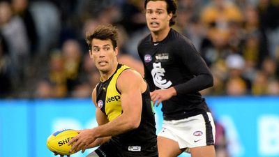 Live AFL scores: Richmond vs Carlton