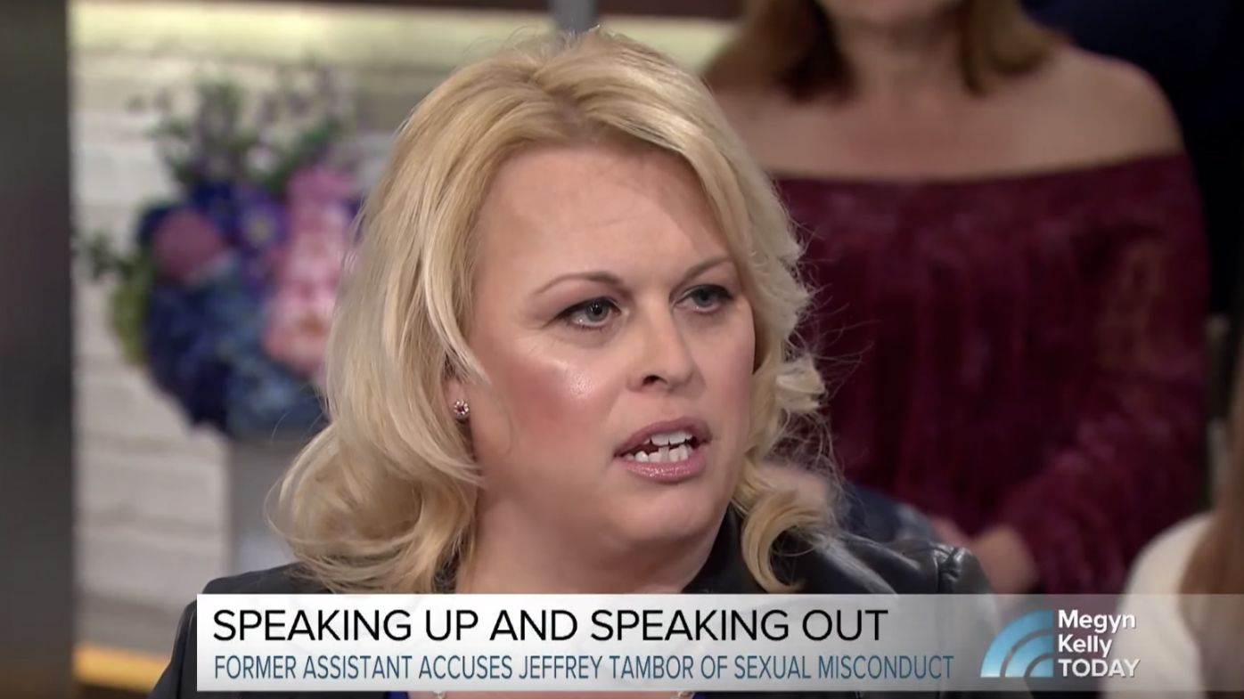 Jeffrey Tambor Accuser Tells Megyn Kelly 'Transparent' Actor Watched Her Sleep