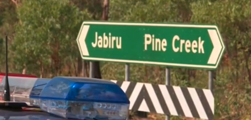 Four people were killed in the crash between Jabiru and Pine Creek.
