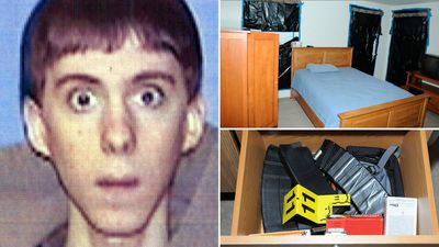 Sandy Hook shooter's manifesto to be released
