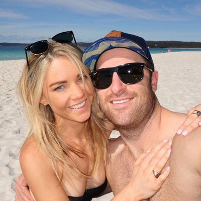 Sam Frost now