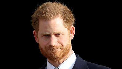 Prince Harry, Duke of Sussex, the Patron of the Rugby Football League hosts the Rugby League World Cup 2021 draws on January 16, 2020.