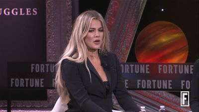 Khloé Kardashian slammed after calling a fan 'cute' for working overtime to afford her brand