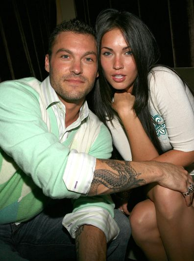Megan Fox, transformation, photos, through the years, husband, Brian Austin Green