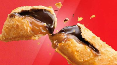 McDonald's launches mouth-watering menu item