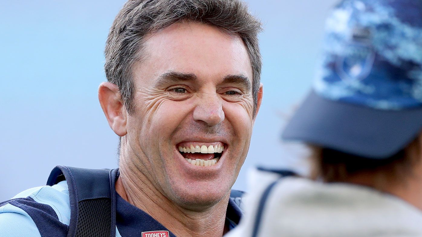 EXCLUSIVE: Peter Sterling hints at possible NRL coaching return for Brad Fittler