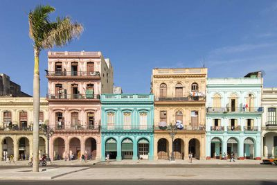 9. Havana, Cuba