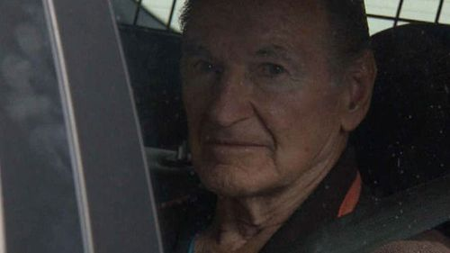 O'Dempsey has never revealed where the bodies are buried. (9NEWS)