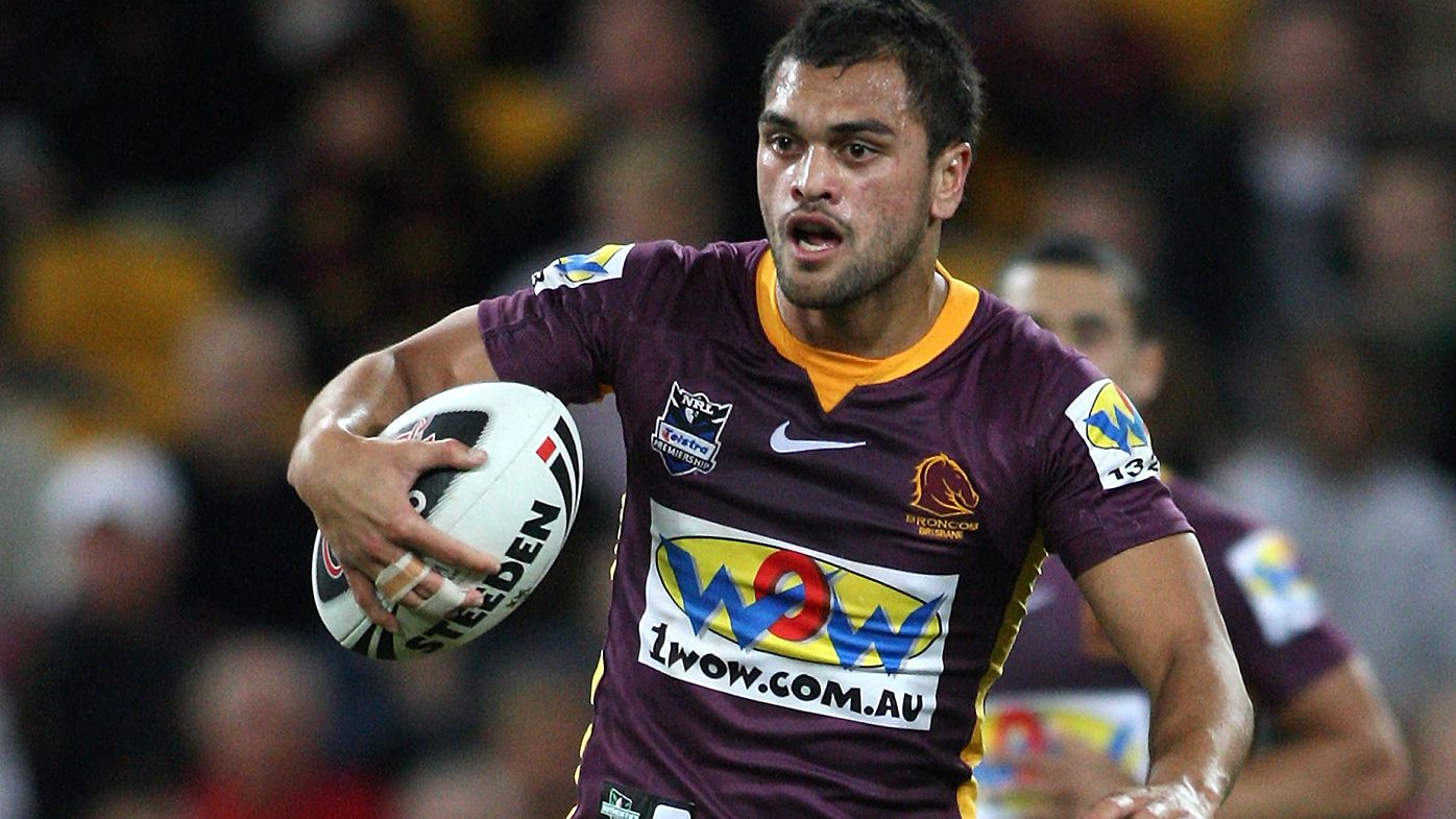 'Am I allowed to change my mind?': Broncos coach Kevin Walters lifts lid on Karmichael Hunt decision