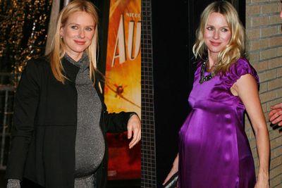 Seriously stunning celeb mums-to-be!