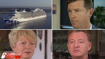 Out-of-work cruise industry pleads to set sail again
