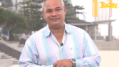 Gold Coast mayor Tom Tate welcomes the tourism boost, which comes just in time for Christmas.