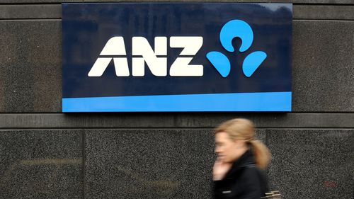 ANZ to cut 140 back office jobs in an effort to be 'more efficient'