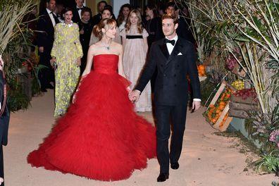 Monaco Royal Family postpones Rose Ball 2020 amid coronavirus fears