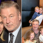 Who are Alec Baldwin and Hilaria Baldwin's kids?