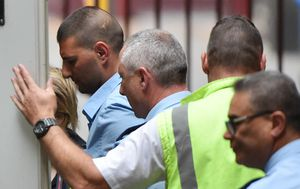 Man who fatally punched a surgeon at Box Hill Hospital has appeal denied