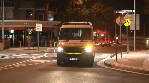 Sydney man critical after robbery attack stabbing on Blacktown street