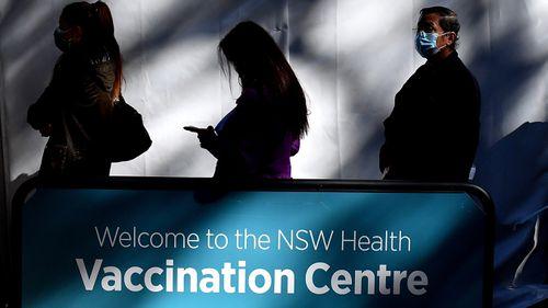 vaccine sydney