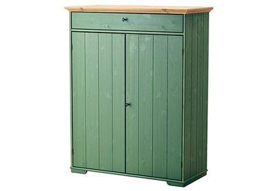 Hurdal linen closet