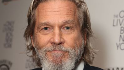 Jeff Bridges attends The Only Living Boy In New York Premiere  at Museum of Modern Art on August 7, 2017 in New York City.