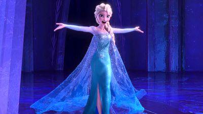 <em>Frozen</em>'s&nbsp;Elsa