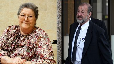 Author Colleen McCullough left entire estate to husband