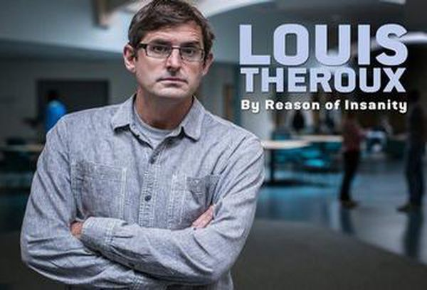 Louis Theroux: By Reason of Insanity
