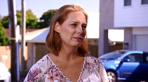 Jodi Klerks has told 9News that council did mandate the pole must be moved during an initial development application, an Energex approved consultant has advised the pole could safely stay put.