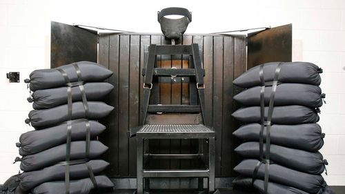 Utah becomes only US state to approve firing squad executions