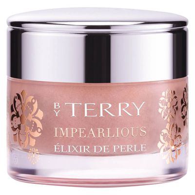 """<a href=""""http://mecca.com.au/by-terry/impearlious-elixir-de-perle/I-025330.html"""" target=""""_blank"""">By Terry Impearlious Elixir de Perle, $222.</a>"""