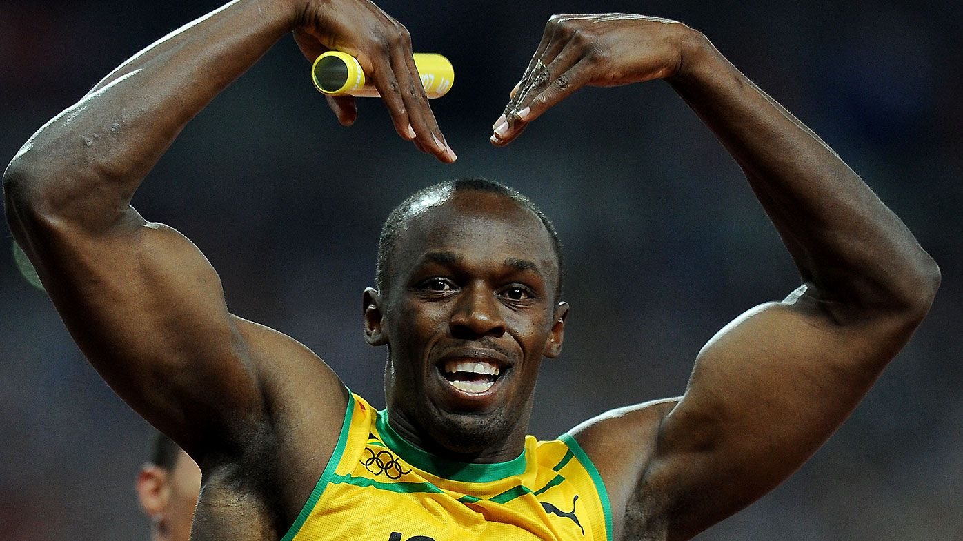 Texas franchise enters race for Usain Bolt