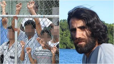 Journalist 'handcuffed for hours' during Manus raid