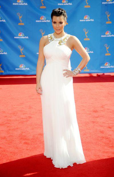 Kim Kardashian, 2010