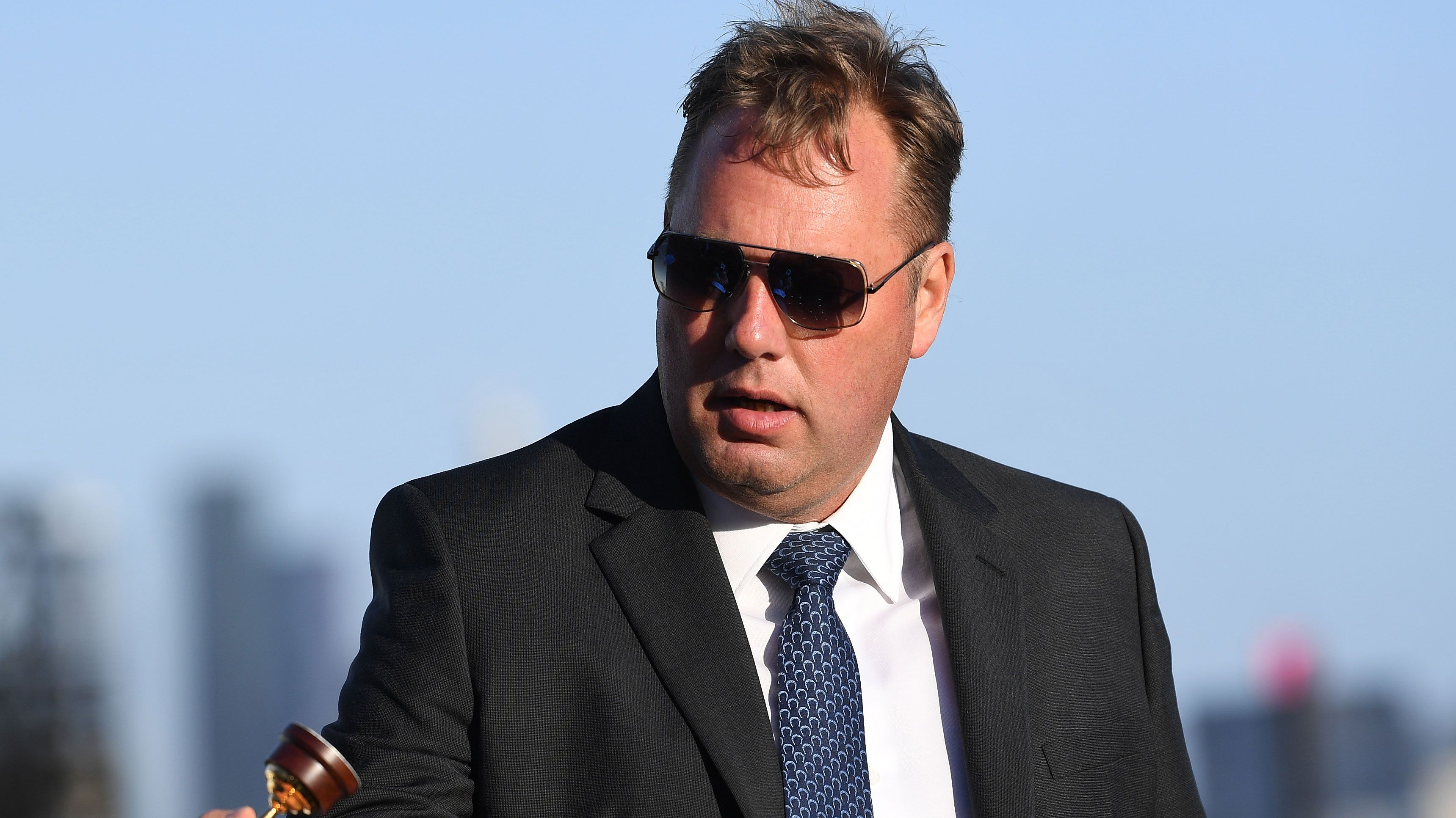 Devastated The Cliffsofmoher owner Nick Williams reveals heartbreak of Melbourne Cup death