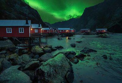 3. Tromsø, Norway