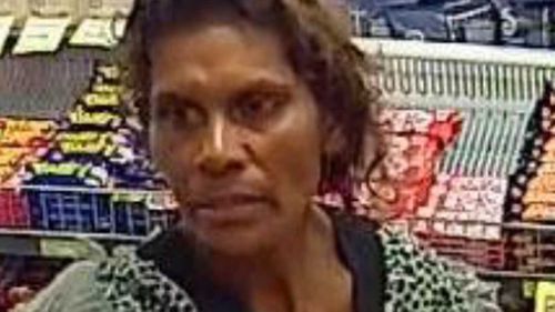 Constance Watcho's remains were found in a bag in Brisbane.