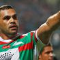 Greg Inglis takes aim at fat-shamers