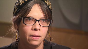 Katherine says she is still waiting for answers as to how Centrelink calculated her debt.