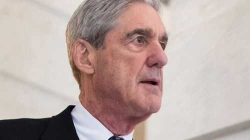 Special Counsel Robert Mueller is investigating Michael Cohen as part of his Russia probe.