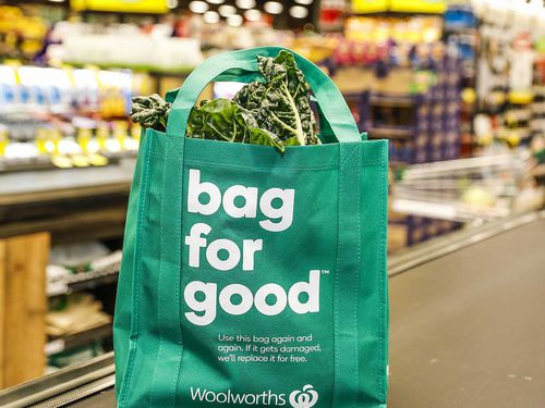You'll need these at Woolworths and Coles from now on.