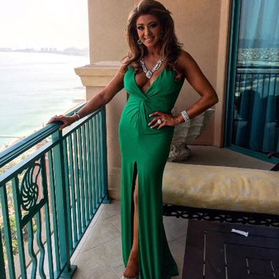 Gina Liano will leave <em>The Real Housewives of Melbourne</em>, after threatening to leave 500 times