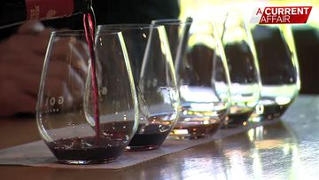 Australian wine industry faces China threat