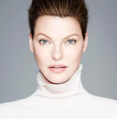 """<strong>Linda Evangelista<br> </strong>Linda Evangelista, 52 is currently the face of anti-aging cream Erasa XEP30, which has been developed by Estee Lauder's former chief scientist Jules Zecchino. &nbsp;<br> """"Endorsing Erasa will be so easy and fun for me because it's the first time I've believed in a product,""""Linda said.<br> Since retiring from full-time modelling in 1998, Linda has made occasional appearances in the pages of Italian <em>Vogue </em>but has kept a much lower profile since giving birth to Augustin James Evangelista, the son of French billionaire Francois-Henri Pinault, who is now married to Salma Hayek. &nbsp;"""