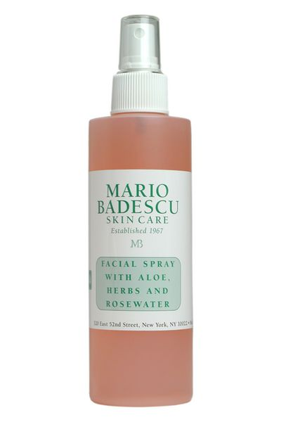"<a href=""http://mecca.com.au/mario-badescu/facial-spray-with-aloe-herbs-rosewater/I-004680.html?cgpath=brands-mario#start=1"" target=""_blank"">Facial Spray with Aloe, Herbs and Rosewater, $9, MarioBadescu</a>"